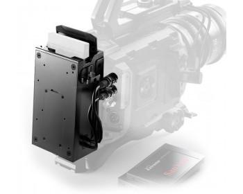 Blackmagic Design URSA Mini Pro Mirrored SSD Recorder
