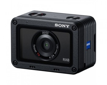 """DSC-RX0.CEE - Sony RX0 1.0""""-Type Sensor Ultra-Compact Waterproof/Shockproof camera"""