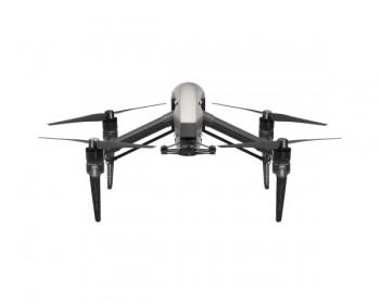 DJI Inspire 2 (L) Senza Gimbal con licenza CinemaDNG e Apple ProRes, Drone per uso cinematografico