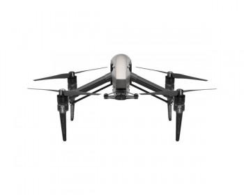 DJI Inspire 2 (Senza Gimbal e licenze CinemaDNG e Apple ProRes), Drone per uso cinematografico