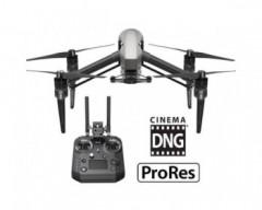 DJI Inspire 2 RAW (Senza Gimbal), Drone per uso cinematografico