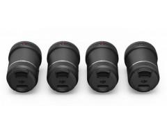 DJI Zenmuse X7 DL/DL-S Lens Set 4pz