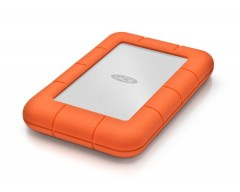 LaCie Rugged Mini - 500GB