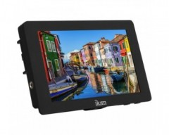 "ikan Saga 7"" High-Brightness On-Camera Monitor"