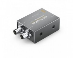 Blackmagic Design Micro Converter - HDMI to SDI - No Supply