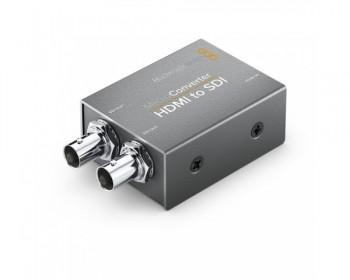 Blackmagic Design Micro Converter - HDMI to SDI - No Supply