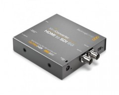 Blackmagic Design Mini Converter - HDMI to SDI 6G
