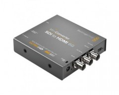 Blackmagic Design Mini Converter - SDI to HDMI 6G