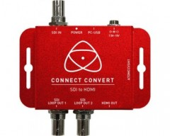 Atomos ATOMCCVSH1 Connect Convert Scale SDI to HDMI