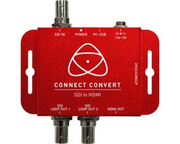 Atomos ATOMCCVSH1 Connect Convert Scale SDI to HDMI