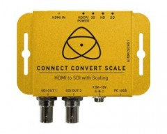 Atomos ATOMCSCHS1 Atomos Connect Convert Scale HDMI to SDI