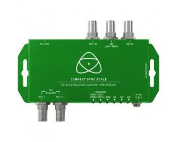 Atomos ATOMCSYSS1 Connect Sync Scale SDI to SDI