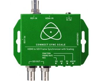 Atomos ATOMCSYHS1 Connect Sync Scale HDMI to SDI