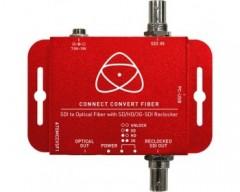 Atomos ATOMCCVSF1 Connect Convert Fiber SDI to Fiber