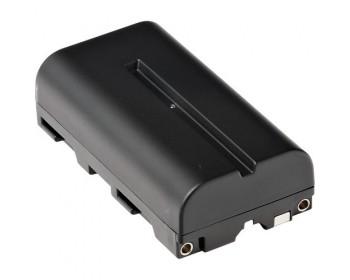 Atomos ATOMBAT001 2600mAH Battery for Atomos Monitors/Recorders and Converters