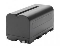 Atomos ATOMBAT003 Atomos 5200mAh Battery for Atomos Monitors/Recorders
