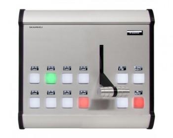SKAARHOJ XC2 Master Modular Desktop Controller 12 RGB buttons