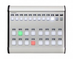 SKAARHOJ XC4 Master Modular Desktop Controller 28 RGB buttons