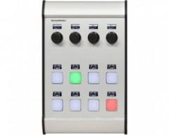 SKAARHOJ XC5 Modulare Desktop Controller 8 RGB Soft Button