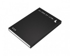 """Angelbird 2TB AVpro XT SATA III 2.5"""" Internal SSD"""