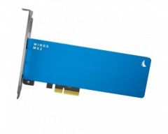 Angelbird Wings MX2 512GB PCIe x2 M.2 SSD