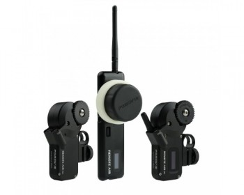 PD Movie Remote Air 3 Dual Channel Wireless Lens Control Kit