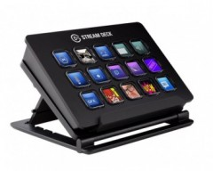 elgato StreamDeck Elgato Stream Deck Live Content Creation Controller