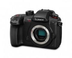 Panasonic Lumix DC-GH5S Fotocamera Micro Quattro Terzi ( Solo Corpo )