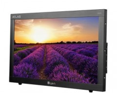 "ikan AX20 Atlas 19.5"" 3G-SDI/HDMI Field and Studio Monitor with 3D LUTs and Scopes"