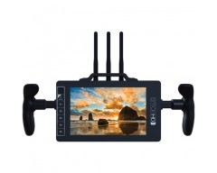 "SmallHD 703 Bolt 7"" Wireless Director's Monitor Bundle (V-Mount)"