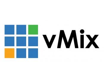 vMix SD Software di produzione live, Streaming e Mixaggio (download)