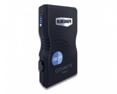 BLUESHAPE BV090 TWO Vlock Li-Ion Battery 90W (35 mm tick), WIFI SYSTEM