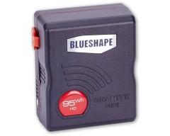 BLUESHAPE BG140HD MINI CAMERA BAT 3-STUD 14.4V GRANITE MINI