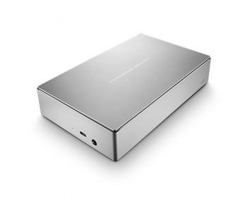 Lacie Porsche Design Desktop Drive 6TB