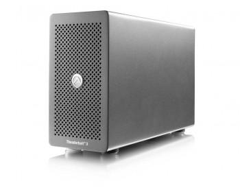 Akitio Thunderbolt3 PCIe Expansion Box Node Lite MAC & PC