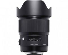 Sigma Obiettivo 20mm-F/1.4 (A) AF DG HSM,Attacco CANON