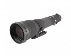 Sigma Obiettivo 800mm-F/5.6-AF APO EX DG HSM,Attacco CANON