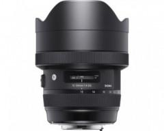 Sigma Obiettivo 12-24mm-F/4.0-AF (A) DG HSM,Attacco CANON