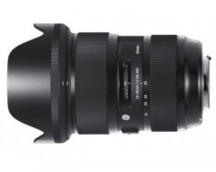 Sigma Obiettivo 24-35 mm-F/2 (A) DG HSM -AF,Attacco CANON AF