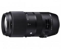 Sigma Obiettivo 100-400mm-F/5-6.3 (C) DG OS HSM ,Attacco CANON