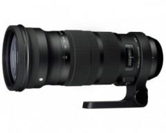 Sigma Obiettivo 120-300mm-F/2.8-AF (S) DG OS HSM,Attacco CANON