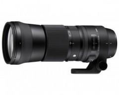 Sigma Obiettivo 150-600mm-F/5-6.3 (C) DG OS HSM ,Attacco CANON