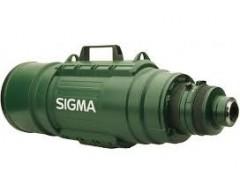 Sigma Obiettivo 200-500mm-F/2.8-AF EX APO DG ,Attacco CANON