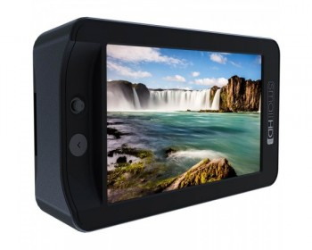 SmallHD 502 Bright Full HD 5-inch Daylight Viewable Monitor with HDMI/SDI Cross Conversion