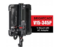 Kamerar BrightCast V15-345 Flexible Bi-Color LED Panel with V-Mount (EU)
