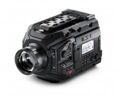 Blackmagic Design URSA Broadcast con B4 HD e Ultra HD