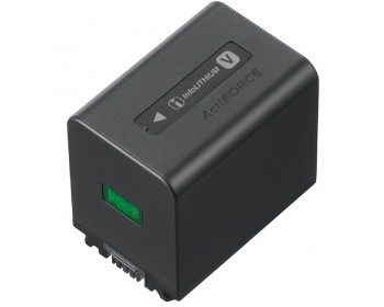 Sony NP-FV70 Batteria Sony NP-FV70A compatibile con Handycam
