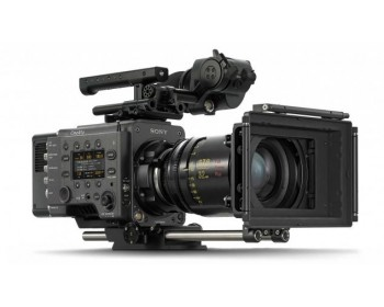 Sony VENICE 6K Cine Camera Full Frame da 36 x 24mm - Solo corpo