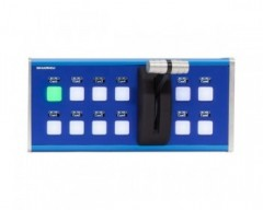 SKAARHOJ MC3 Master Programmable Control Surface with T-Bar