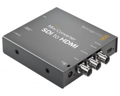 Mini Converter - SDI to HDMI CONVMBSH